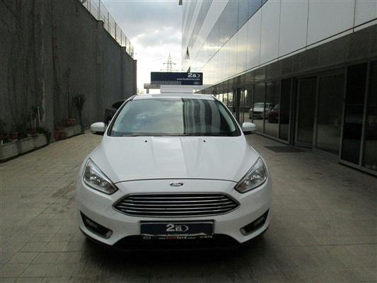 ford focus 1.6 trend x